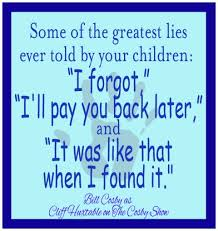 Funny Father's Day Quotes for Cards by Bill Cosby - Faithful ...