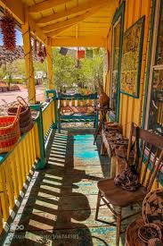 new mexico home decor: fourcolormusic a little old town in new mexico by edtak