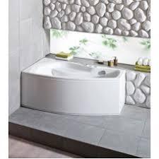 <b>Акриловая ванна Santek Майорка</b> 150х90 L/R