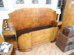 antique art deco bedroom italian furniture set s mad antique art deco bedroom furniture