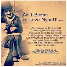LOVING YOURSELF on Pinterest | Love Yourself, Worthless and Moving On
