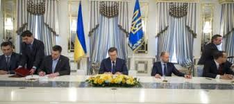 В Минске началась двусторонняя встреча Порошенко и Путина - Цензор.НЕТ 7833