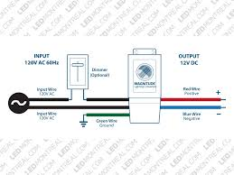 led driver wiring diagram solidfonts led driver wiring diagram nilza net