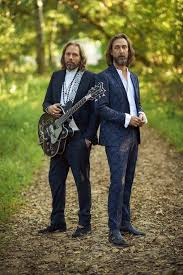 <b>The Black Crowes</b> are brothers in arms once again - The Boston Globe