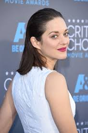 Image result for pretty marion cotillard oscars, formal