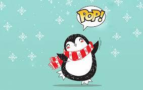 Funko Top: Merry <b>Christmas</b>!