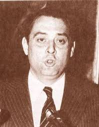 D. Luis Ortiz González Político español, nacido en Madrid en 1932. Licenciado en Derecho en la Universidad Complutense, ... - LuisOrtiz
