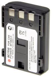 <b>Аккумулятор AcmePower NB</b>-<b>2L</b> для Canon G7/ 350D/ 400D ...