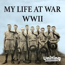 My Life at War