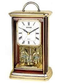 <b>Настольные часы Rhythm 4SG771WT06</b>. Купить выгодно ...