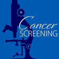 Image result for cancer screening