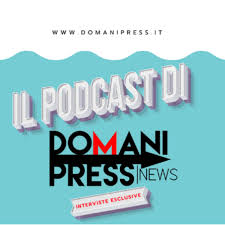 Domanipress Podcast