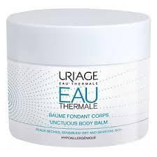 Uriage Eau Thermale <b>бальзам</b> для тела питательный ...