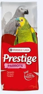 <b>VERSELE</b>-<b>LAGA корм</b> для крупных попугаев <b>Prestige Parrots</b> 15 кг