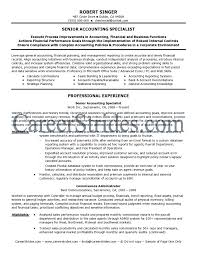senior accountant resume com senior accountant resume sample eqhuzg9n