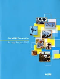 vision awards annual report competition the mitre 2011 vision awards annual report competition the mitre corporation