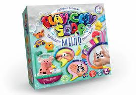 <b>Набор</b> для изготовления мыла <b>Danko</b> Toys Панда — купить по ...