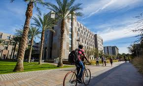 Arizona State University Global Launch Intensive English Program     WP Carey School of Business   Arizona State University