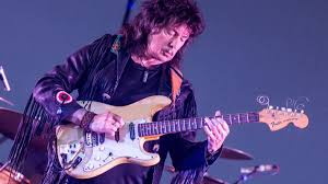 Ritchie Blackmore's <b>Rainbow</b> - <b>Monsters Of</b> Rock live review   Louder