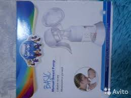 <b>Canpol babies молокоотсос ручной</b> Производитель: ca купить в ...