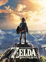 <b>The Legend of Zelda</b>: Breath of the Wild - Twitch