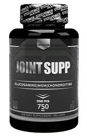 <b>Глюкозамин</b> и <b>Хондроитин</b> SteelPower <b>Nutrition</b> JOINT SUPP, <b>180</b> ...