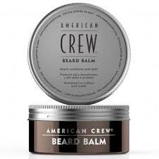<b>American Crew</b> Beard Balm <b>Бальзам для</b> бороды, 60 мл ...