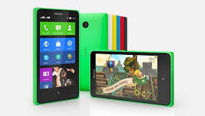 Root Nokia X Android and Flash Google Play Store APK