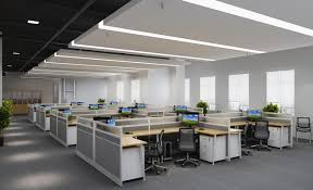 office modern design designing