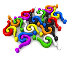 Image result for question marks