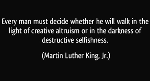 Image result for altruism