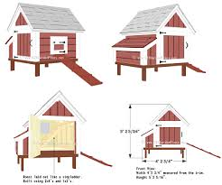 Chicken Coop Building Guides and PlansDIY chicken coop