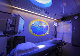 florida hospital tampa is opening a new state of the art emergency new er pediatric room