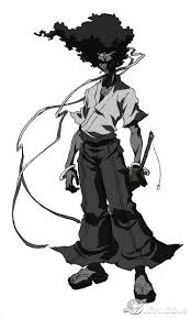 Afro   <b>Afro Samurai</b> Wiki   Fandom