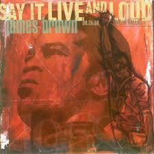 <b>James Brown</b> - <b>Say</b> It Live And Loud (08.26.68 Live In Dallas) (CD ...