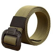 Long Big Size New <b>Nylon</b> Material Mens Belt <b>Military Outdoor</b> ...