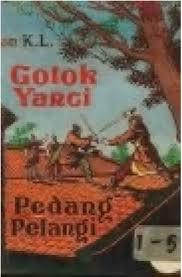 Golok Yanci Pedang Pelangi (Hong Xiu Dao Jue) | Cerita Silat - 09-golok-yanci-pedang-pelangi