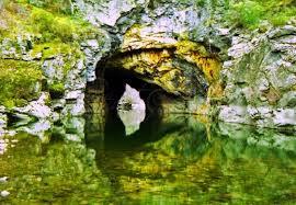 Resultado de imagen de fotos de montes con tunel