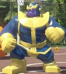 <b>Thanos</b> | LEGO <b>Marvel</b> Superheroes Wiki | Fandom