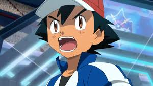Ash From Pokémon Just Had The Battle Of His Life