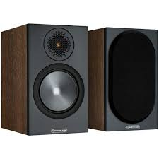 <b>Monitor Audio</b> Bronze 50 6G, купить <b>полочную акустику</b> Monitor ...