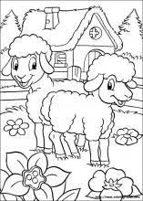 Small Picture Mickey coloring pages on Coloring Bookinfo Keeping the Girls