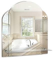 <b>Зеркало</b> Mixline Анжелика 525469 51x57.5 см без рамы — купить ...