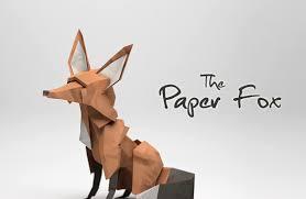 Η αλεπού και ο Φοξ...