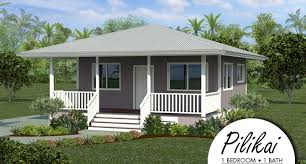 Home Packages    HPM Pilikai Packaged Home
