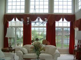 living room window curtains ideas kb