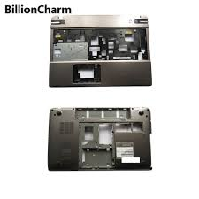 <b>BillionCharmn New</b> Palmrest cover/Bottom Case For TOSHIBA P850 ...