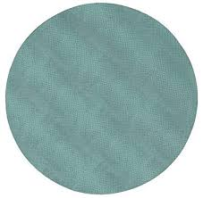 Blue Round Placemats <b>Table Mats</b>, <b>Place Mats</b> for <b>Kitchen</b> Table ...