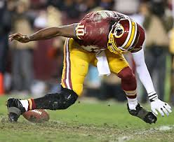 Image result for acl injury nfl