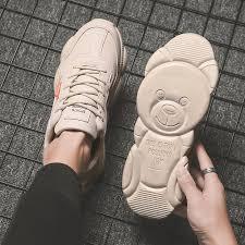 2020 new <b>spring men's shoes</b> fashion <b>Sneakers</b> small whiteboard ...